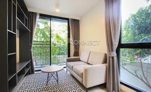 Maestro 02 Ruamrudee Condominium for Rent