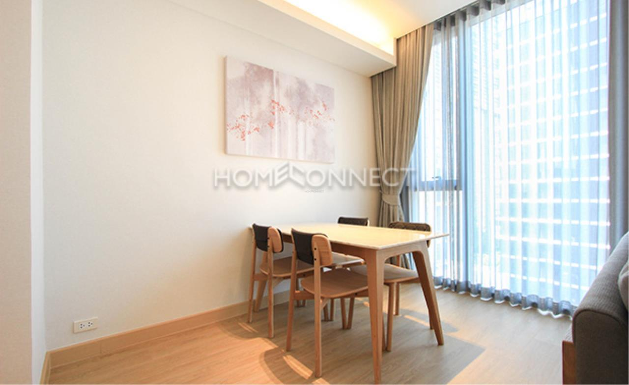 Home Connect Thailand Agency's Oakwood Suites Bangkok Serviced Apartment for Rent 3