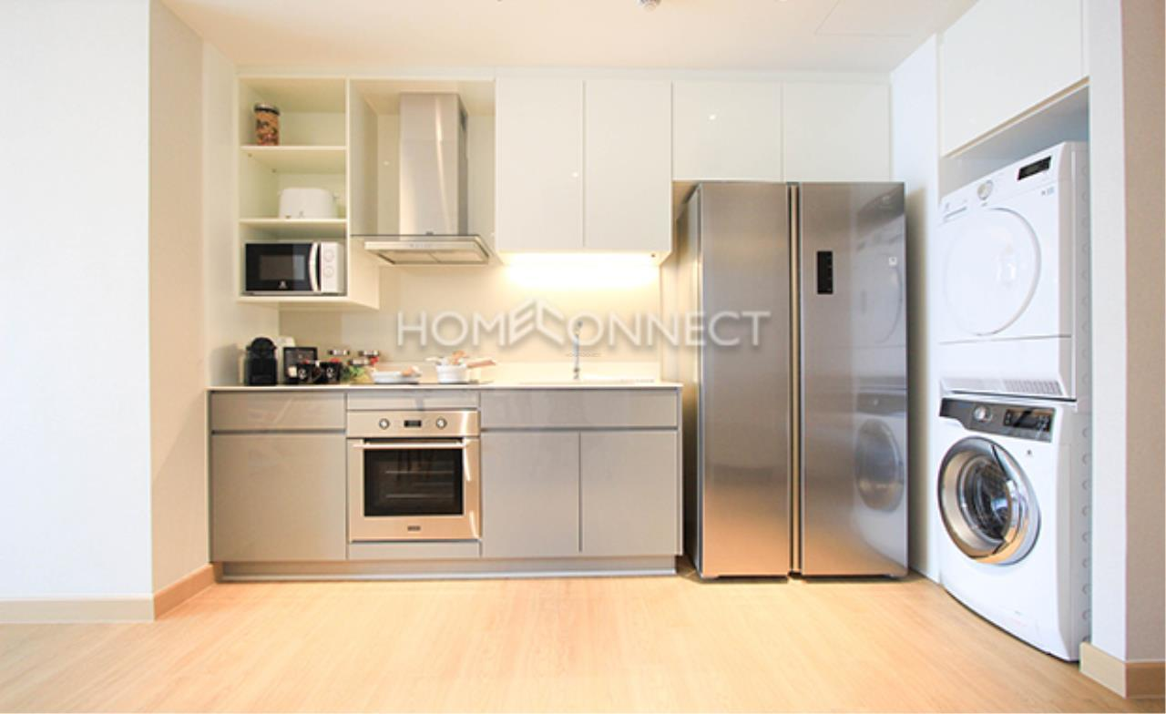Home Connect Thailand Agency's Oakwood Suites Bangkok Serviced Apartment for Rent 4