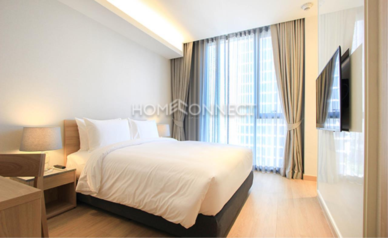 Home Connect Thailand Agency's Oakwood Suites Bangkok Serviced Apartment for Rent 8