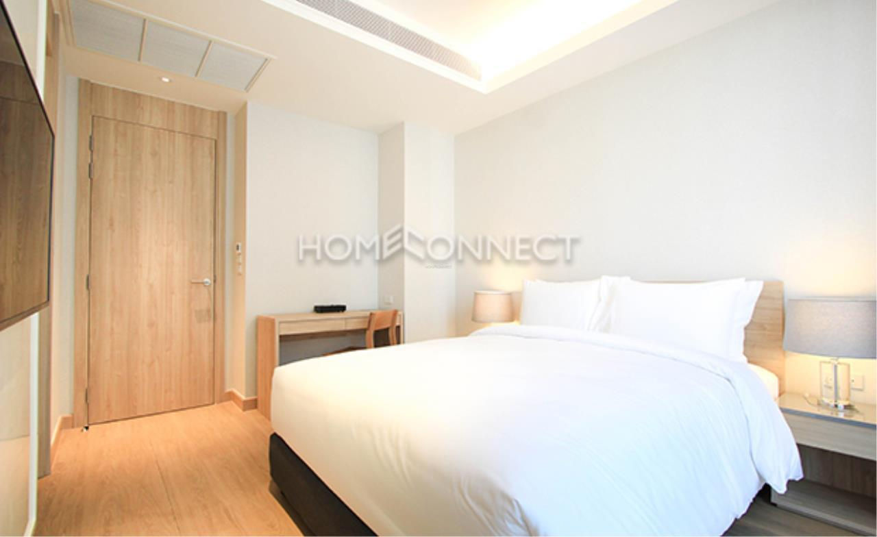 Home Connect Thailand Agency's Oakwood Suites Bangkok Serviced Apartment for Rent 9