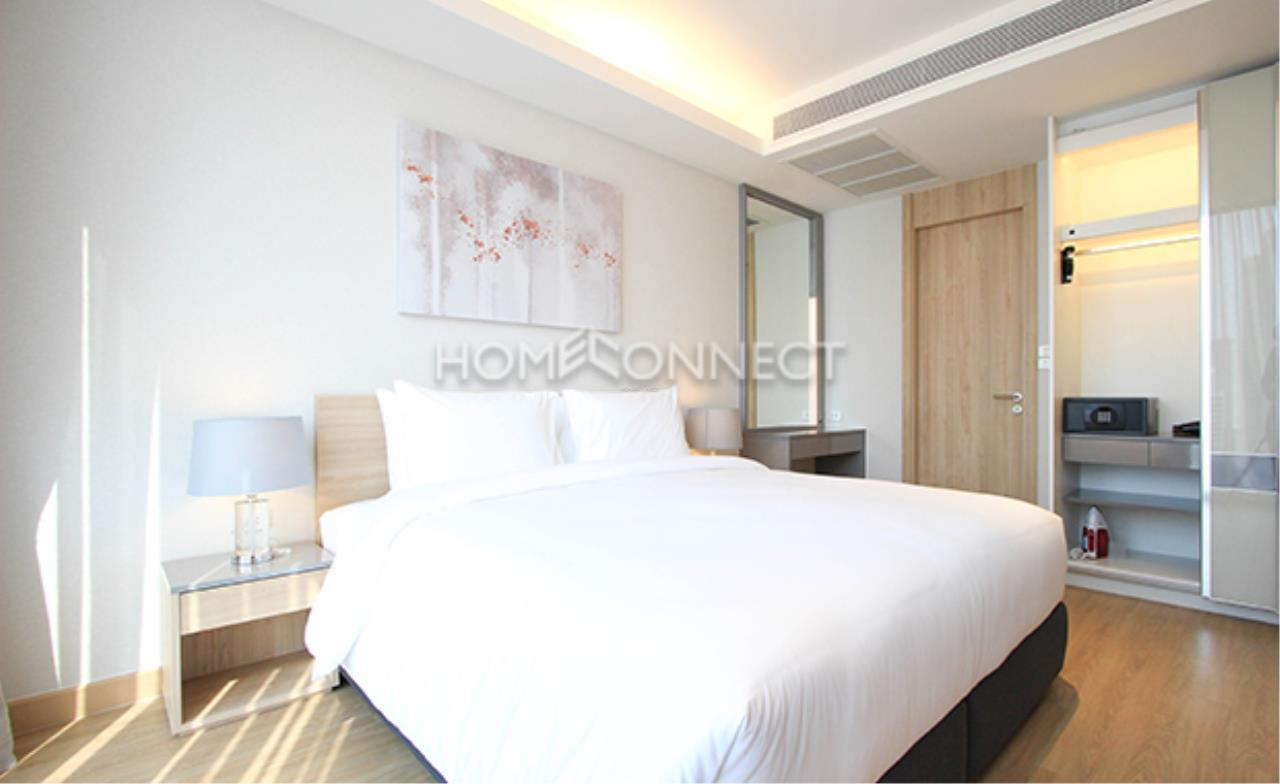 Home Connect Thailand Agency's Oakwood Suites Bangkok Serviced Apartment for Rent 6
