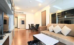 Supalai Elite Sathorn - Suanplu Condominium for Rent