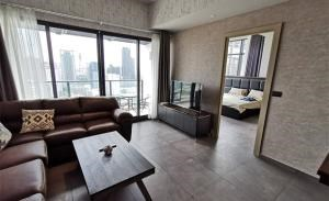 The Lofts Asoke for rent