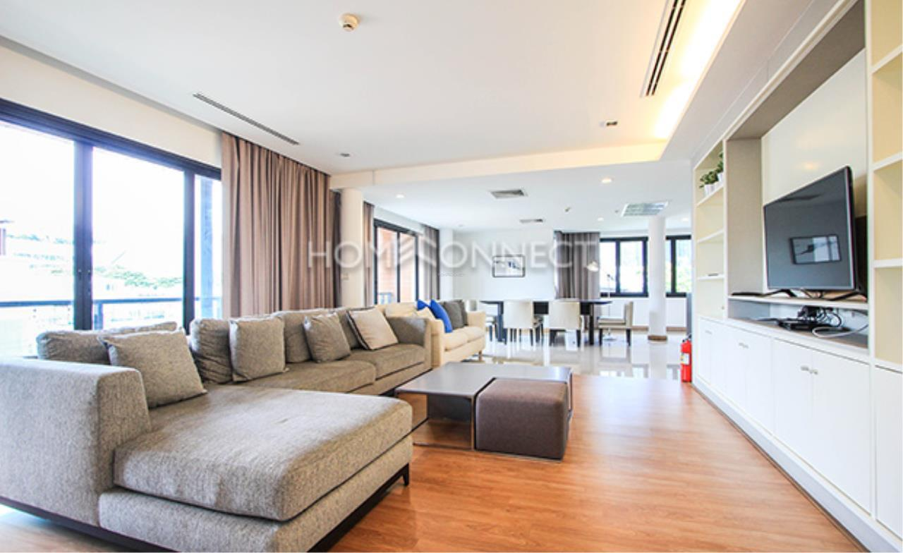 Home Connect Thailand Agency's L8 Residence Apartment for Rent 1