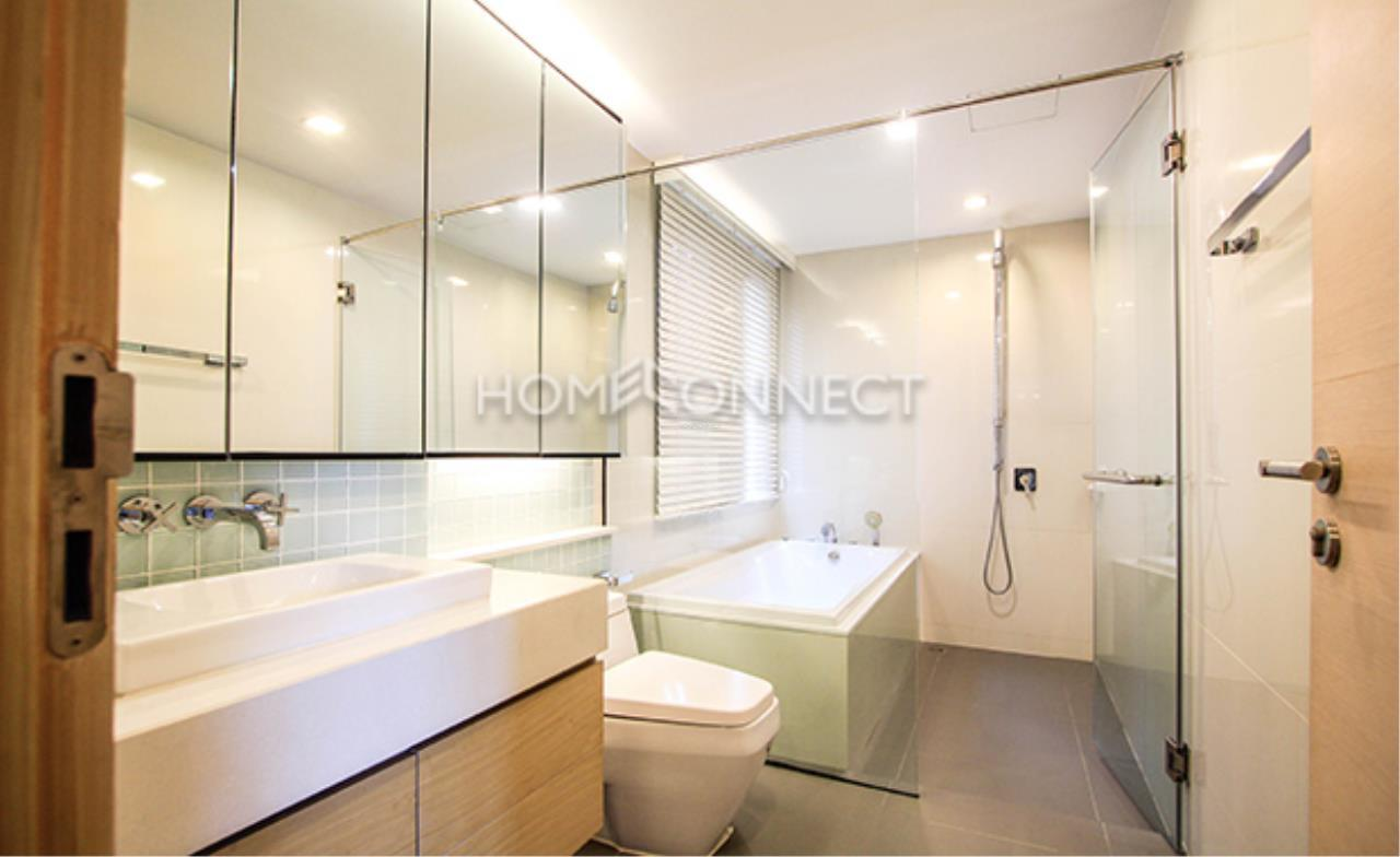 Home Connect Thailand Agency's L8 Residence Apartment for Rent 10