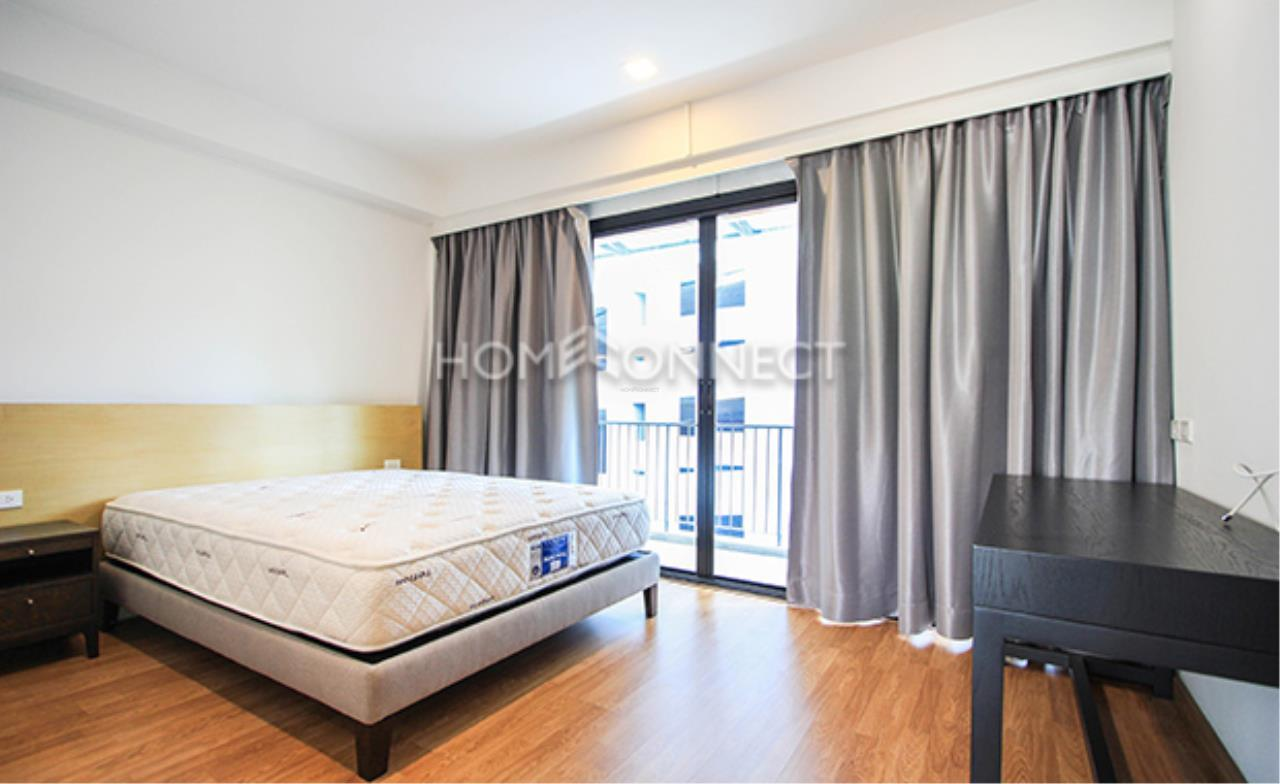Home Connect Thailand Agency's L8 Residence Apartment for Rent 11