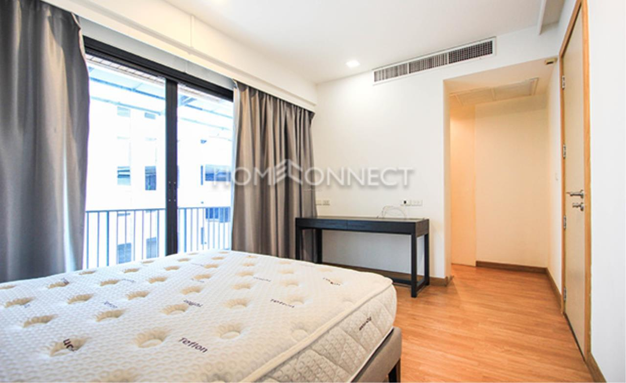 Home Connect Thailand Agency's L8 Residence Apartment for Rent 12