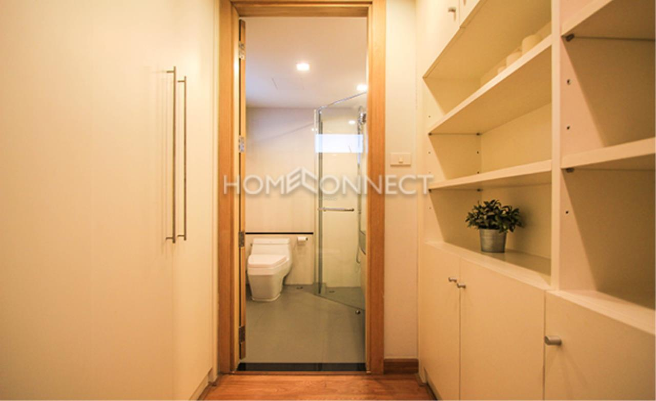 Home Connect Thailand Agency's L8 Residence Apartment for Rent 13