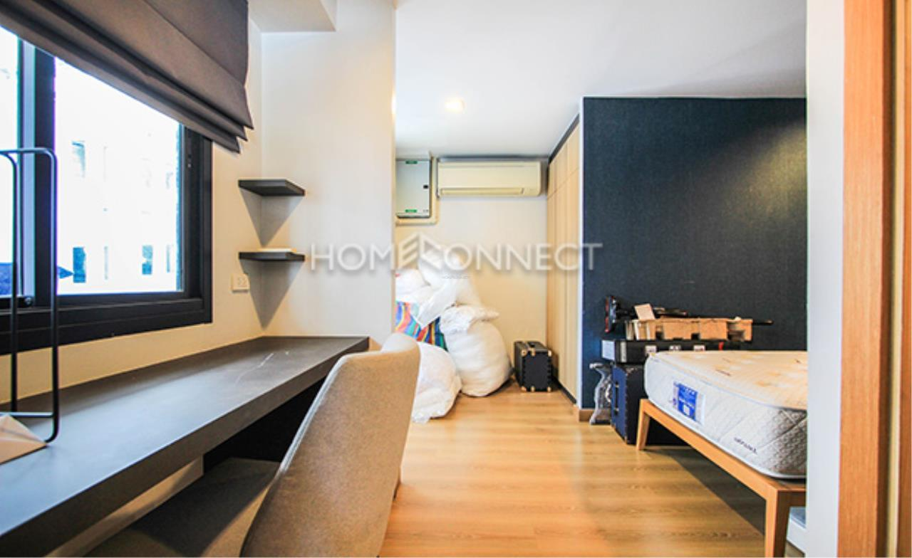Home Connect Thailand Agency's L8 Residence Apartment for Rent 15