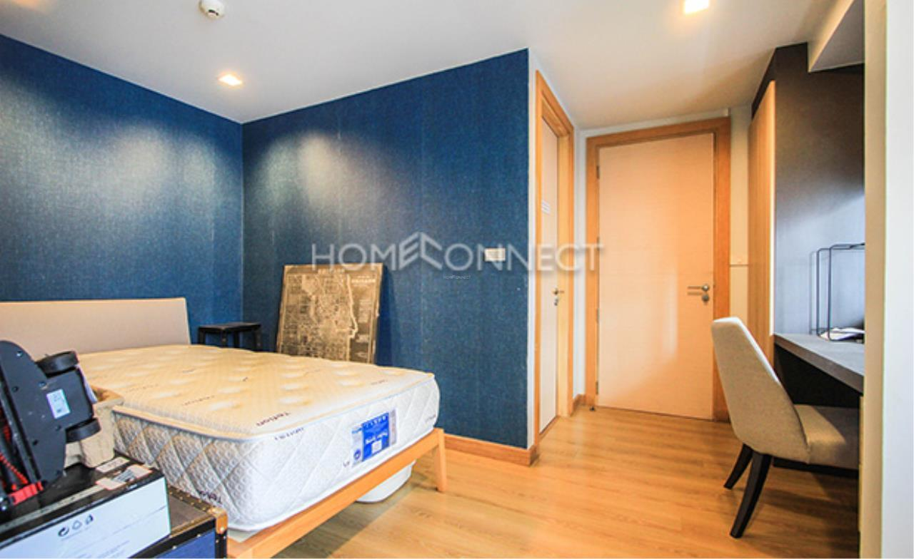 Home Connect Thailand Agency's L8 Residence Apartment for Rent 16