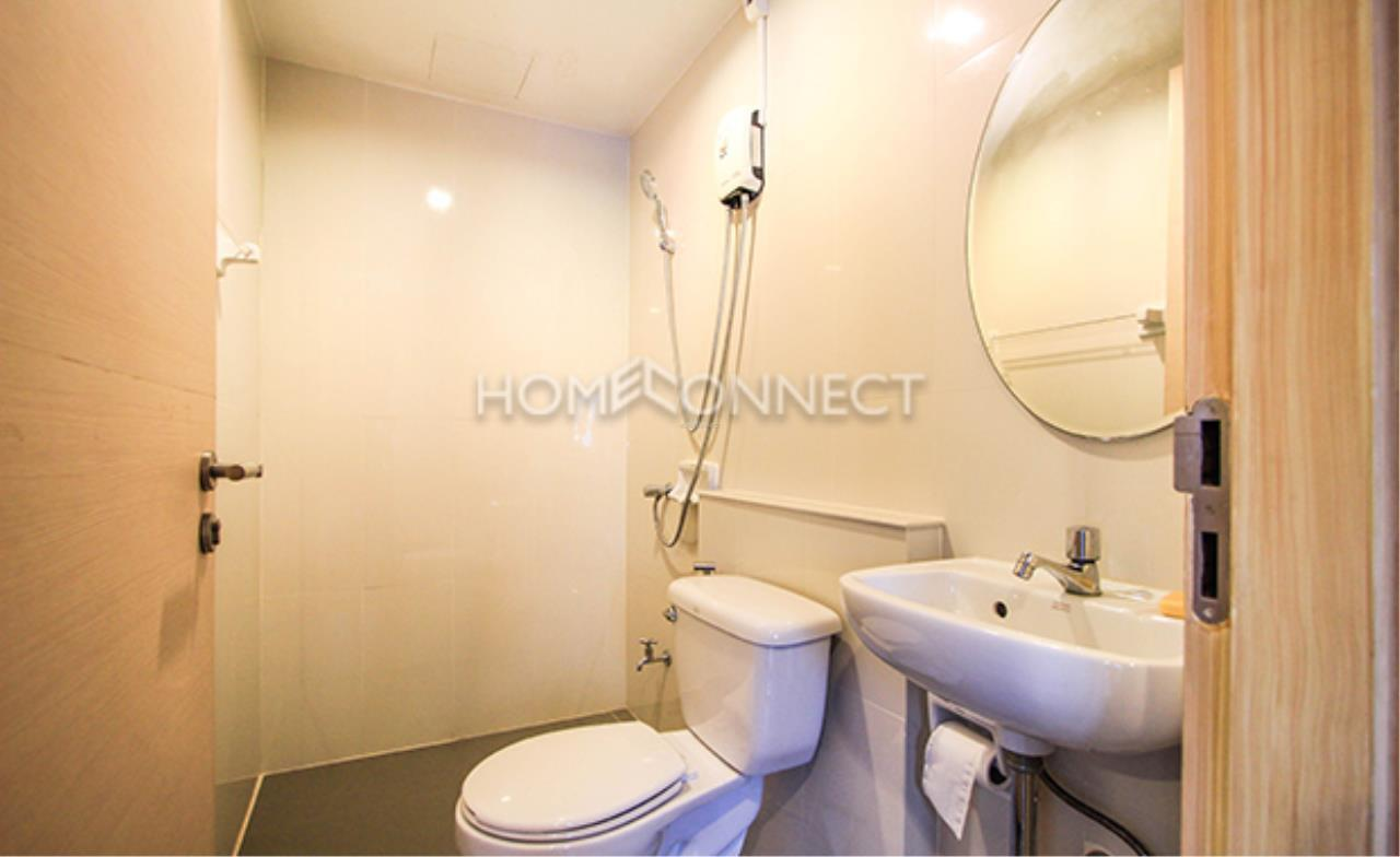 Home Connect Thailand Agency's L8 Residence Apartment for Rent 17