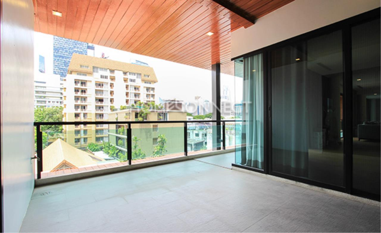 Home Connect Thailand Agency's L8 Residence Apartment for Rent 19