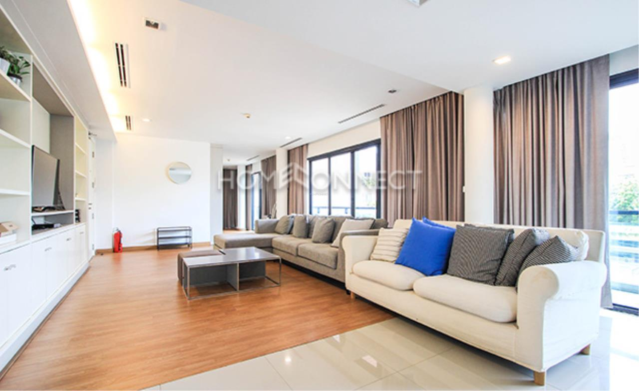 Home Connect Thailand Agency's L8 Residence Apartment for Rent 2