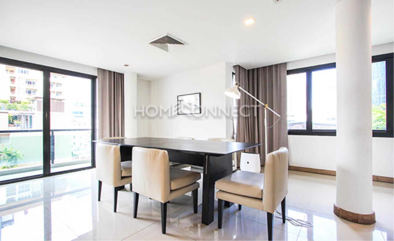 Home Connect Thailand Agency's L8 Residence Apartment for Rent 3