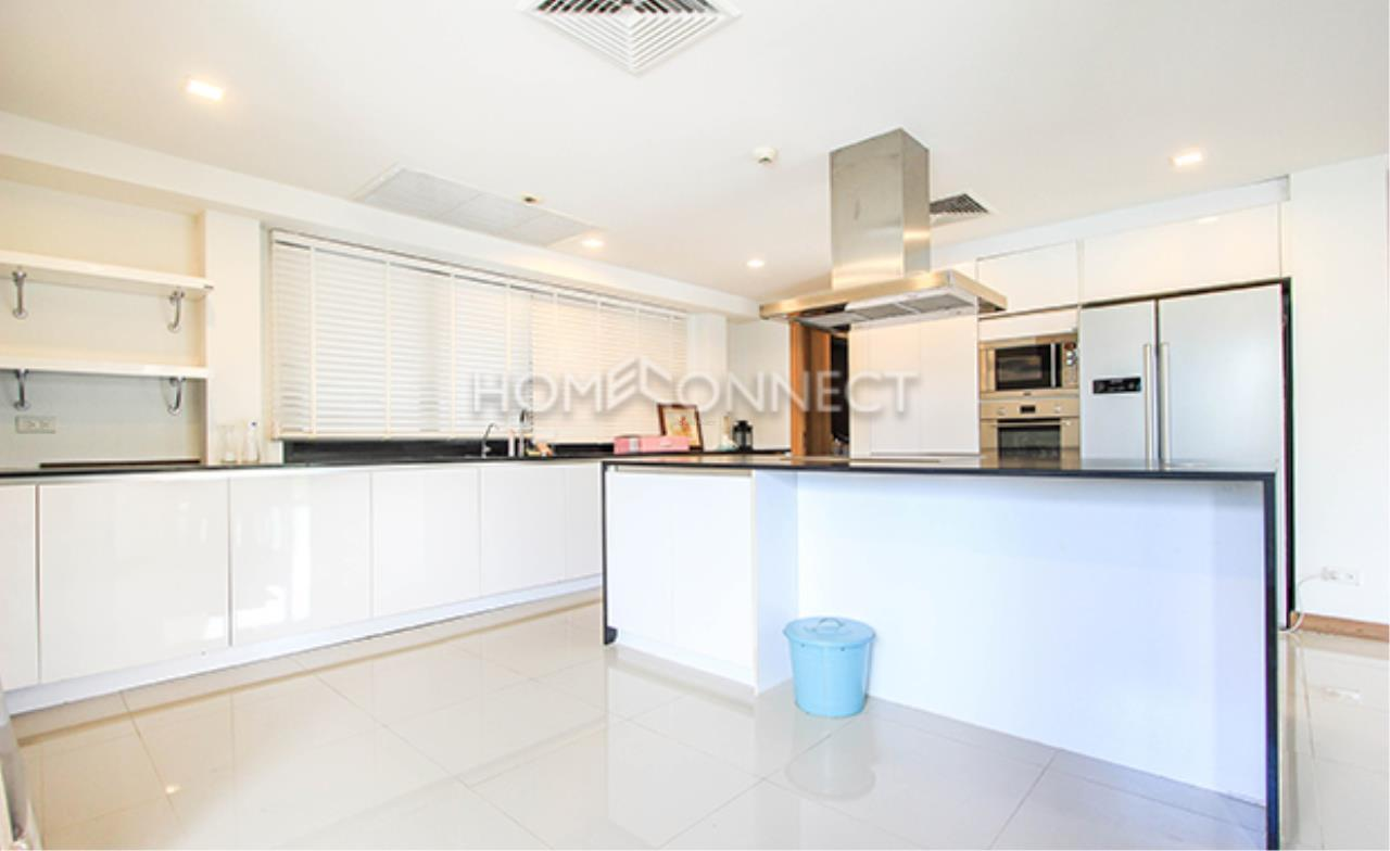 Home Connect Thailand Agency's L8 Residence Apartment for Rent 4