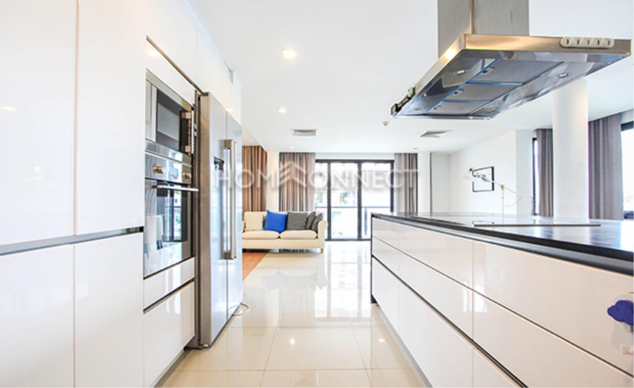 Home Connect Thailand Agency's L8 Residence Apartment for Rent 5