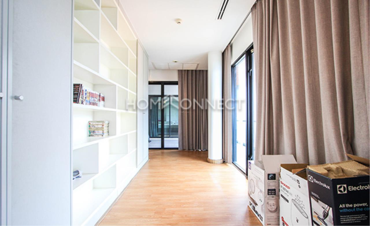 Home Connect Thailand Agency's L8 Residence Apartment for Rent 6