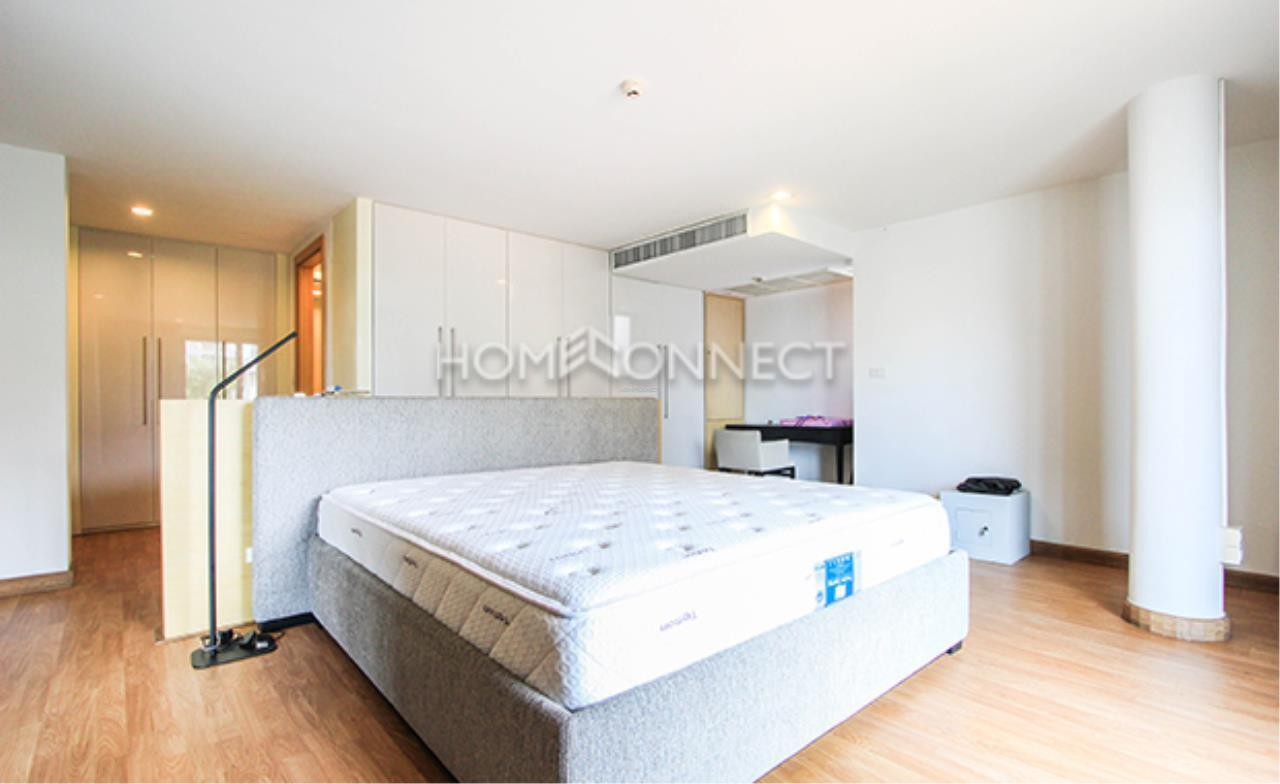 Home Connect Thailand Agency's L8 Residence Apartment for Rent 7