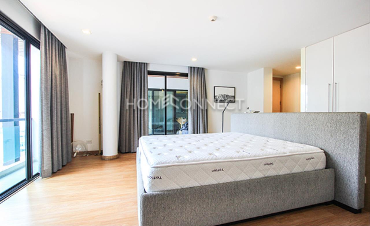 Home Connect Thailand Agency's L8 Residence Apartment for Rent 8