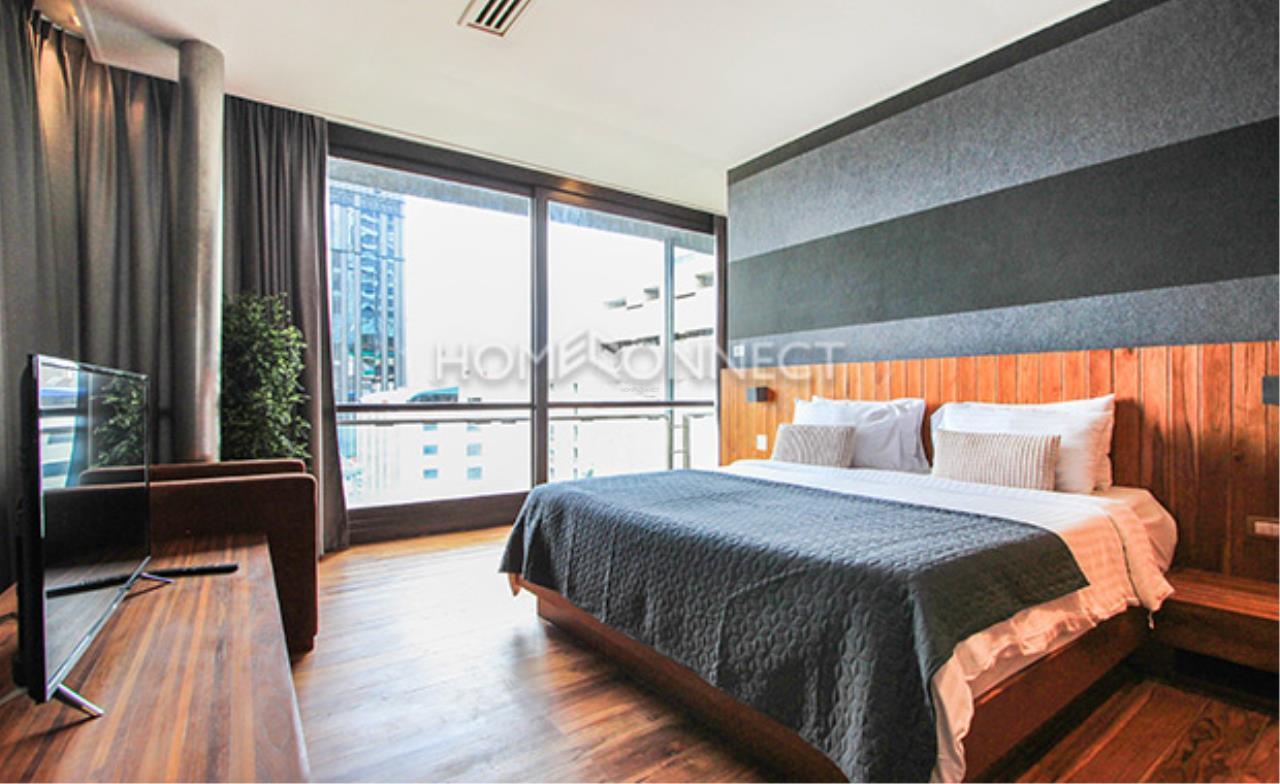 Home Connect Thailand Agency's Luxx Langsuan Condominium for Rent 13