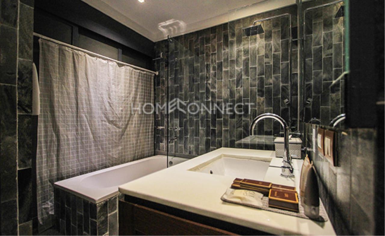 Home Connect Thailand Agency's Luxx Langsuan Condominium for Rent 15