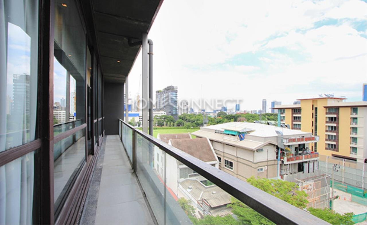Home Connect Thailand Agency's Luxx Langsuan Condominium for Rent 16