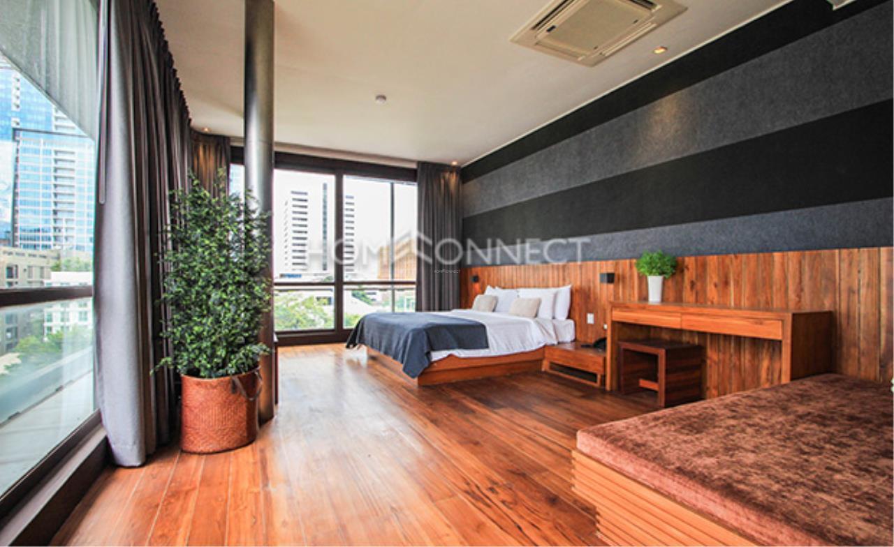 Home Connect Thailand Agency's Luxx Langsuan Condominium for Rent 8