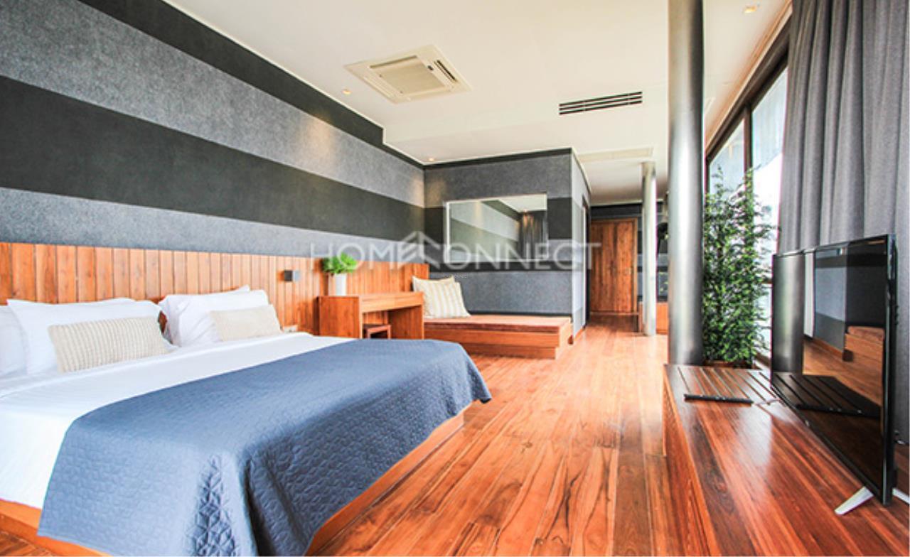 Home Connect Thailand Agency's Luxx Langsuan Condominium for Rent 9