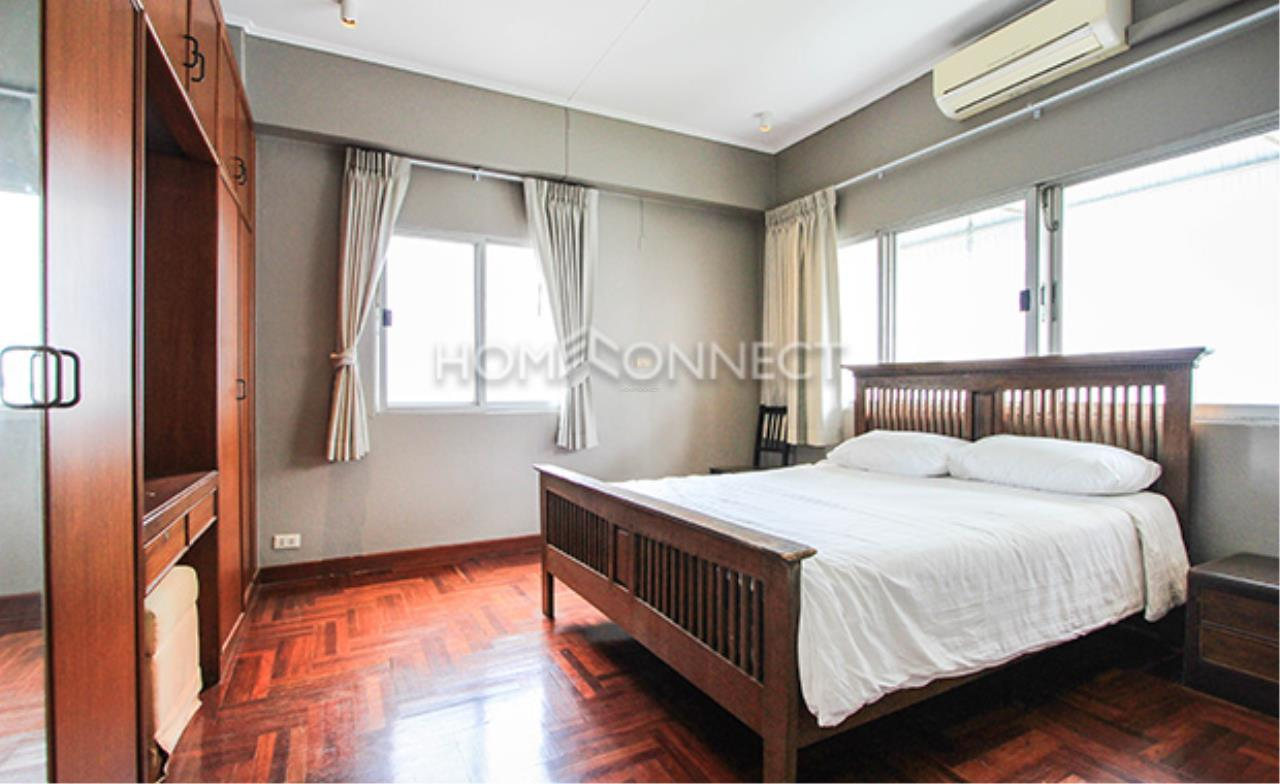 Home Connect Thailand Agency's Siam Penthouse II Apartment for Rent 10