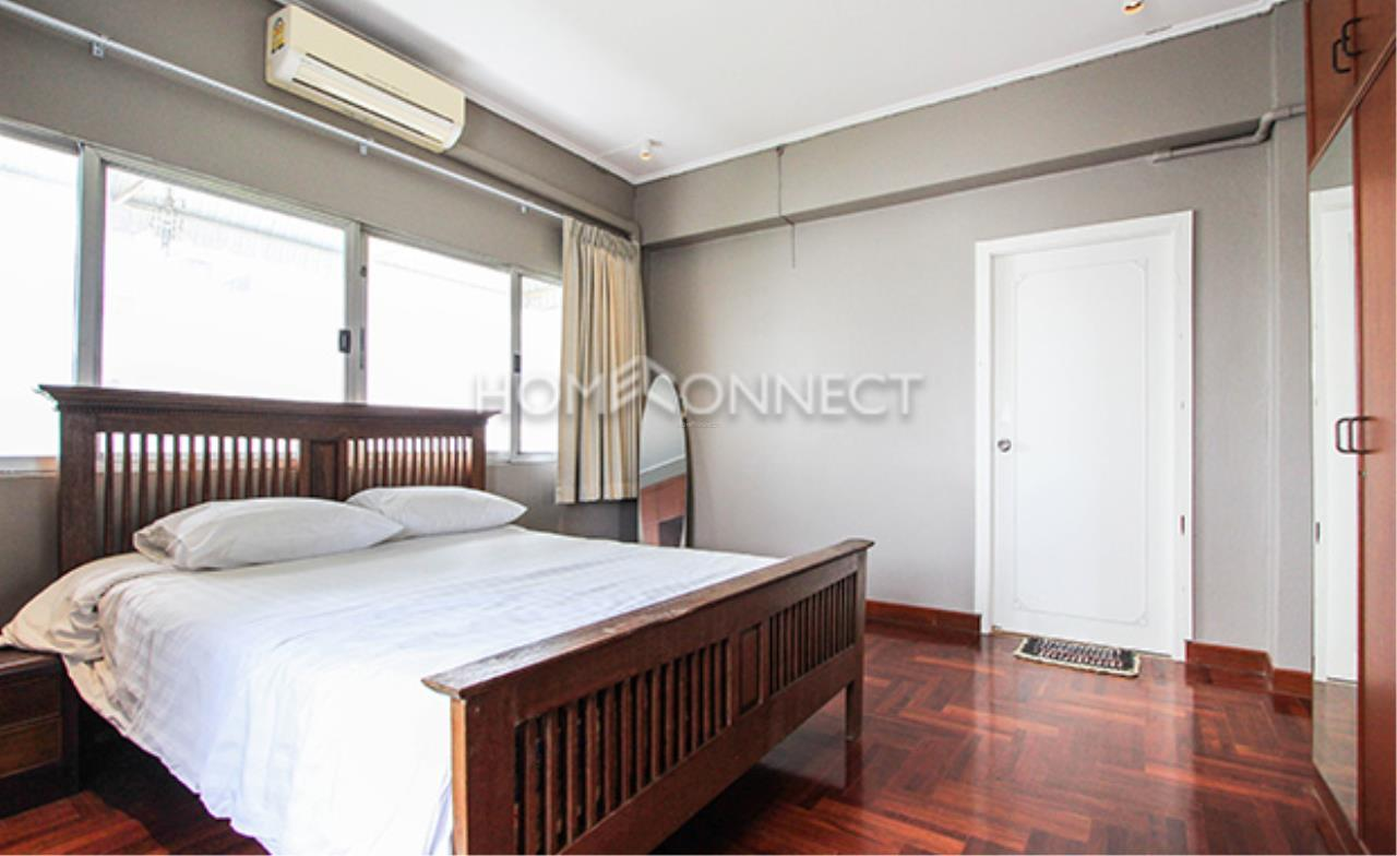 Home Connect Thailand Agency's Siam Penthouse II Apartment for Rent 11