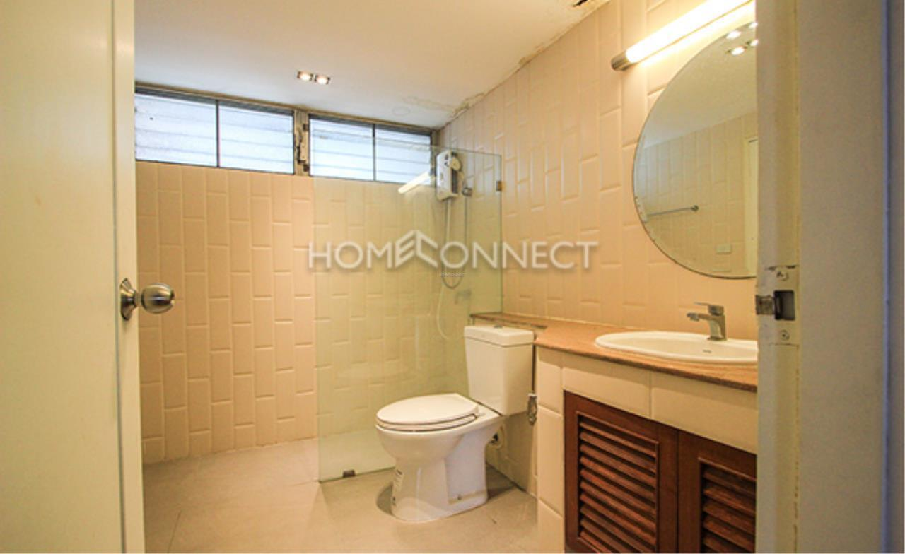 Home Connect Thailand Agency's Siam Penthouse II Apartment for Rent 12