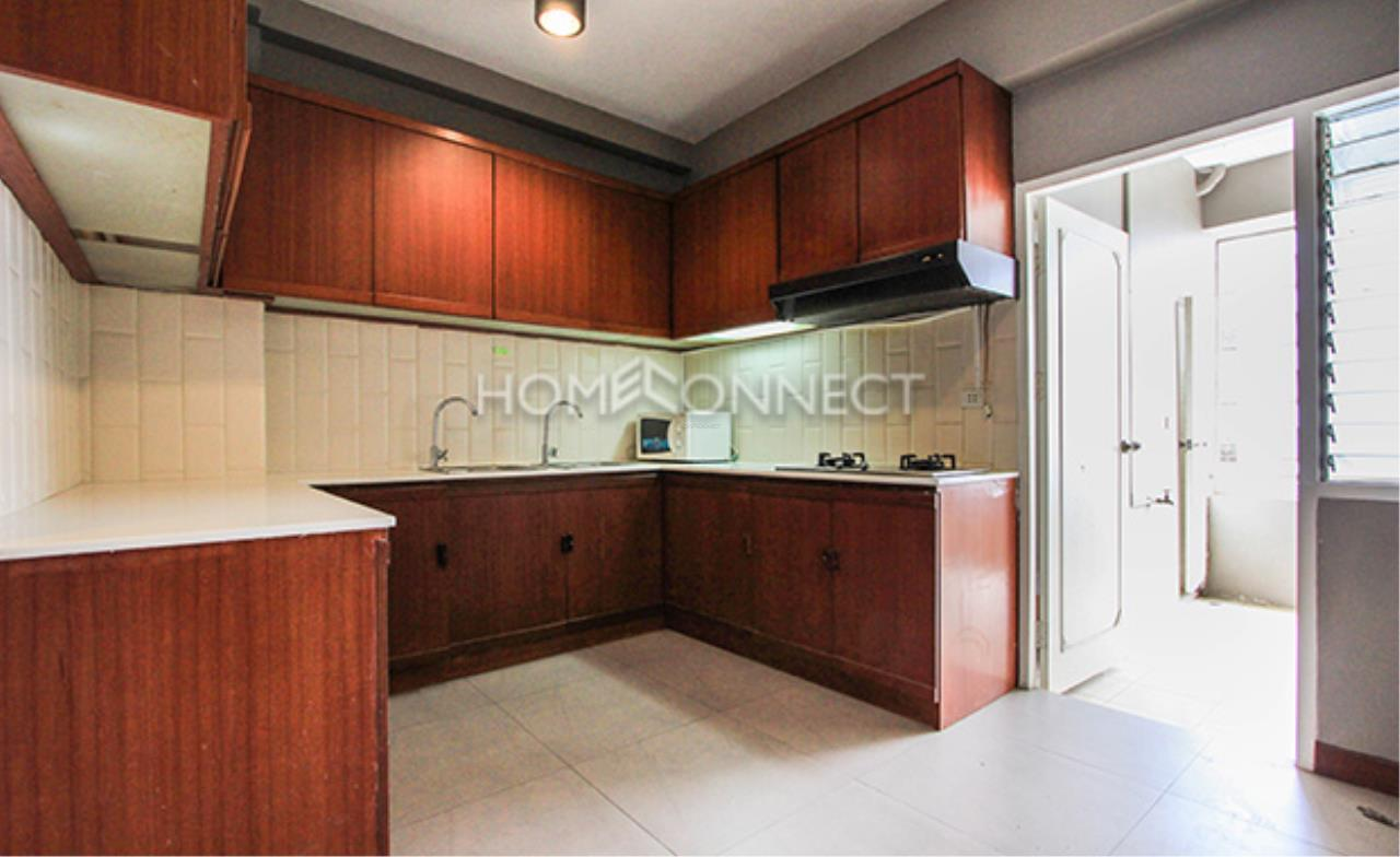 Home Connect Thailand Agency's Siam Penthouse II Apartment for Rent 6
