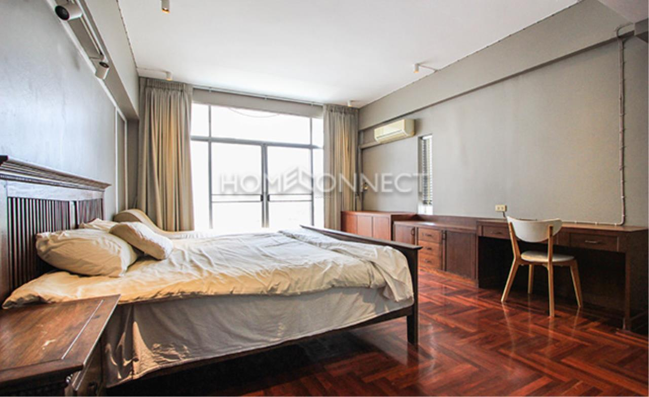 Home Connect Thailand Agency's Siam Penthouse II Apartment for Rent 7