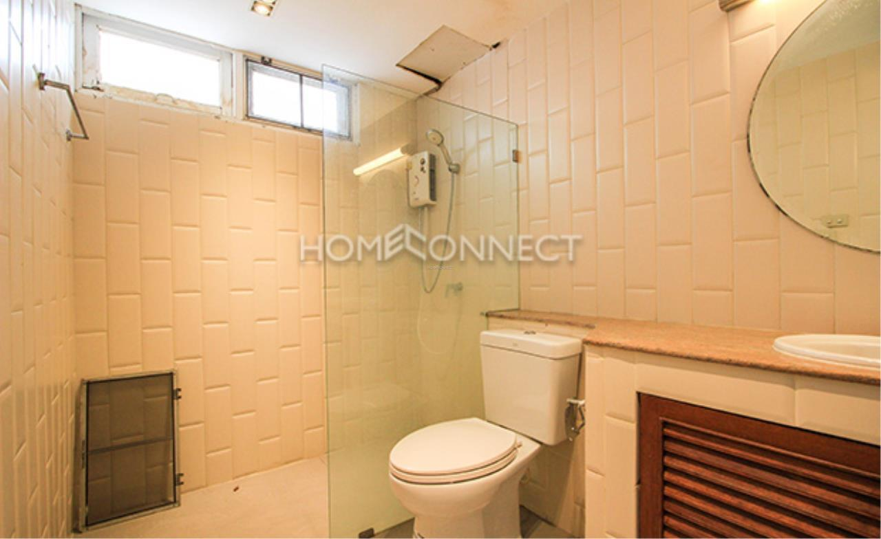 Home Connect Thailand Agency's Siam Penthouse II Apartment for Rent 9