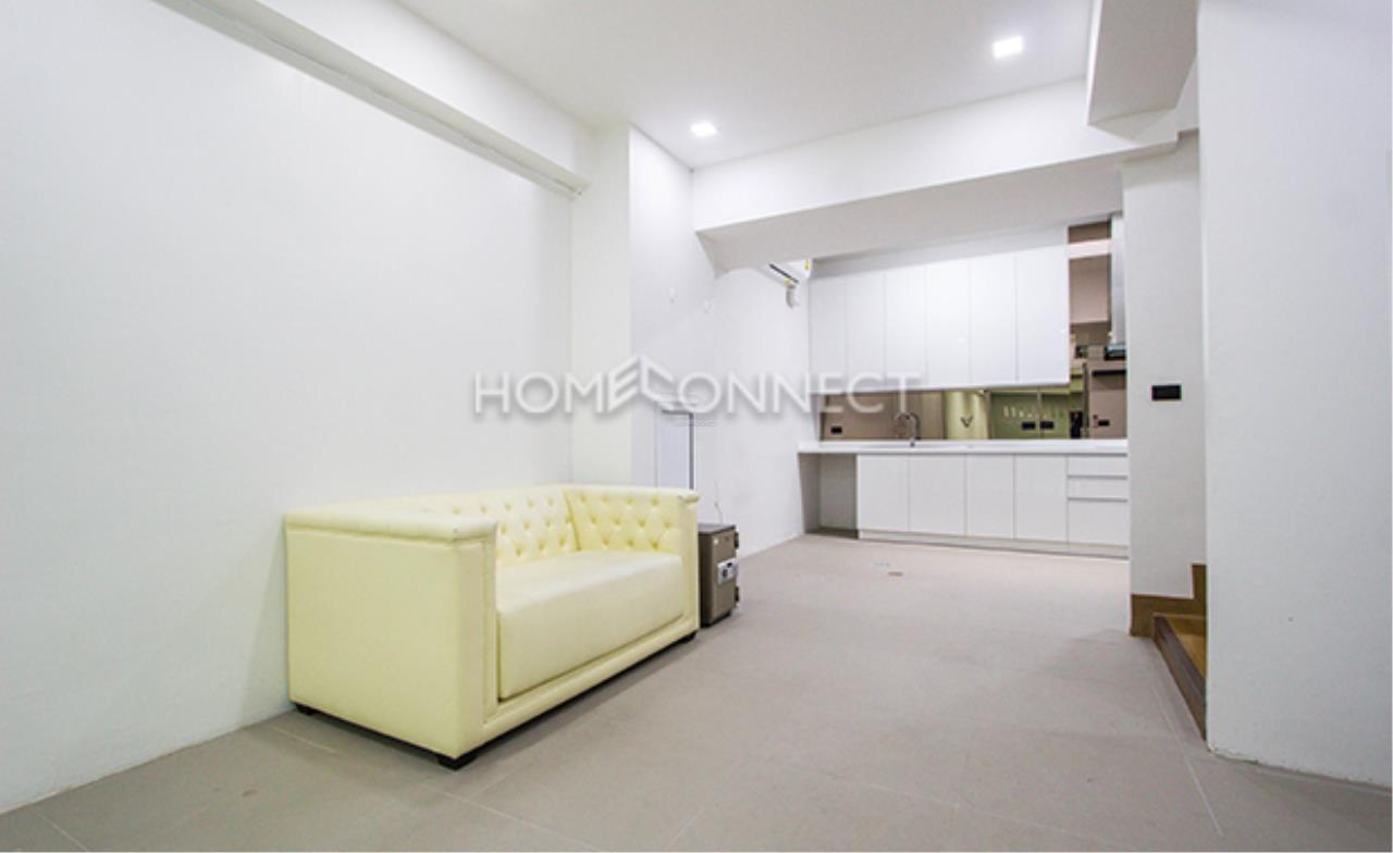 Home Connect Thailand Agency's Park Avenue Townhouse for Sale/Rent 1
