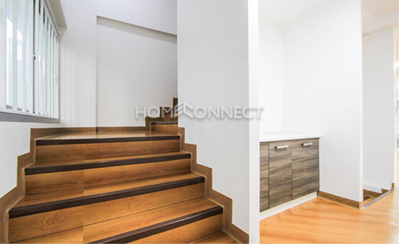 Home Connect Thailand Agency's Park Avenue Townhouse for Sale/Rent 10