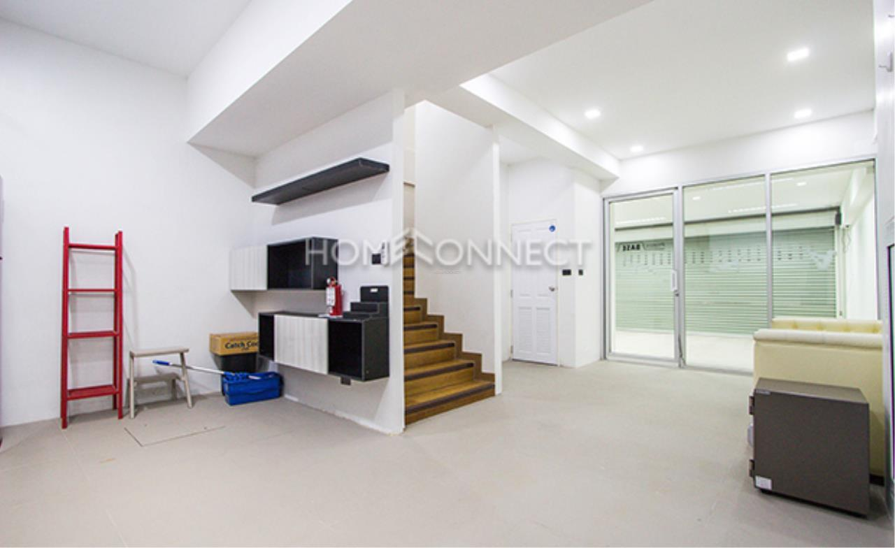 Home Connect Thailand Agency's Park Avenue Townhouse for Sale/Rent 3