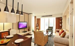 Asoke Place Condominium for Rent