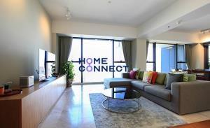 The Met Condominium for Rent