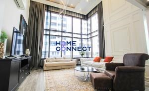 Condominium for Sale/Rent in Sukhumvit 24 @ Phrom Phong