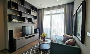 The Diplomat Sathorn Condominium for Rent
