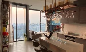 The Esse Asoke for Sale/Rent in Sukhumvit 21 @ Asok
