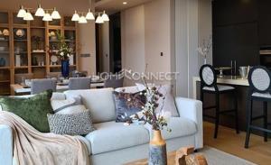 Condominium for Rent in Sala Daeng