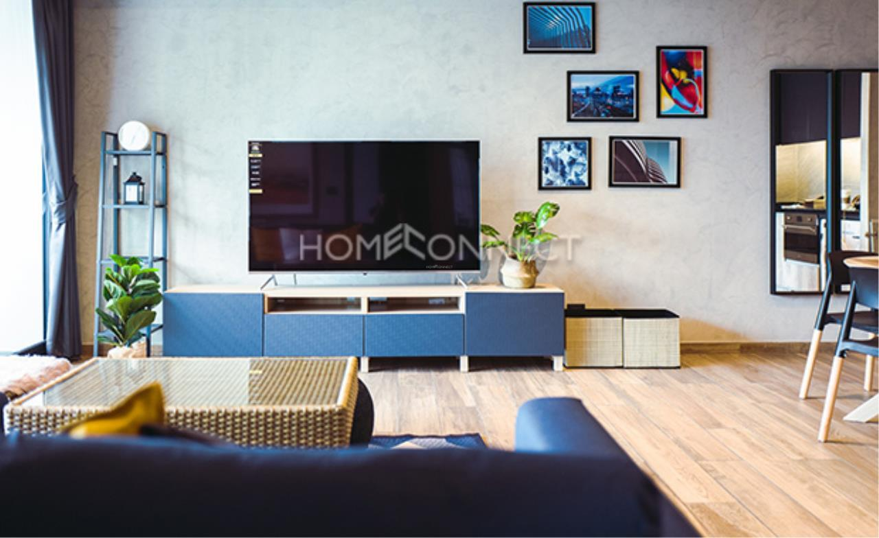 Home Connect Thailand Agency's The Lofts Asoke Condominium for Rent 3
