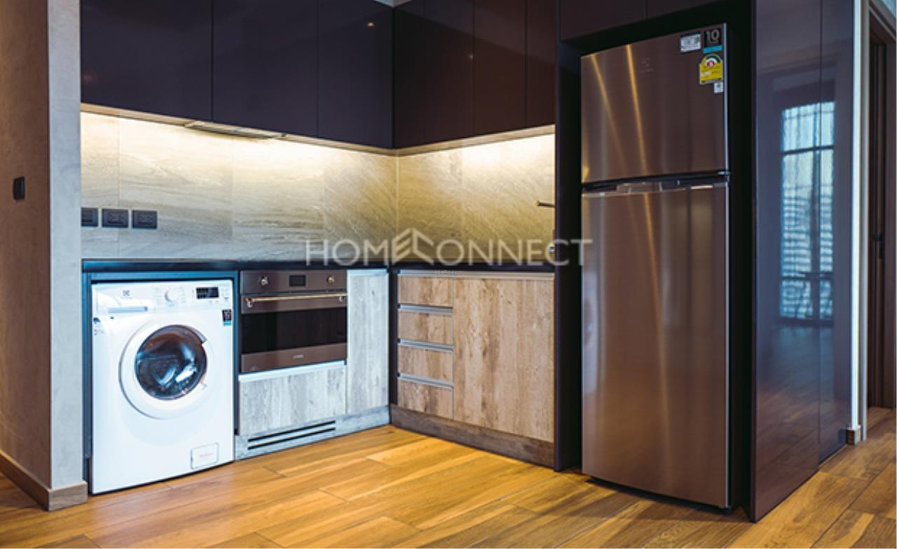 Home Connect Thailand Agency's The Lofts Asoke Condominium for Rent 4