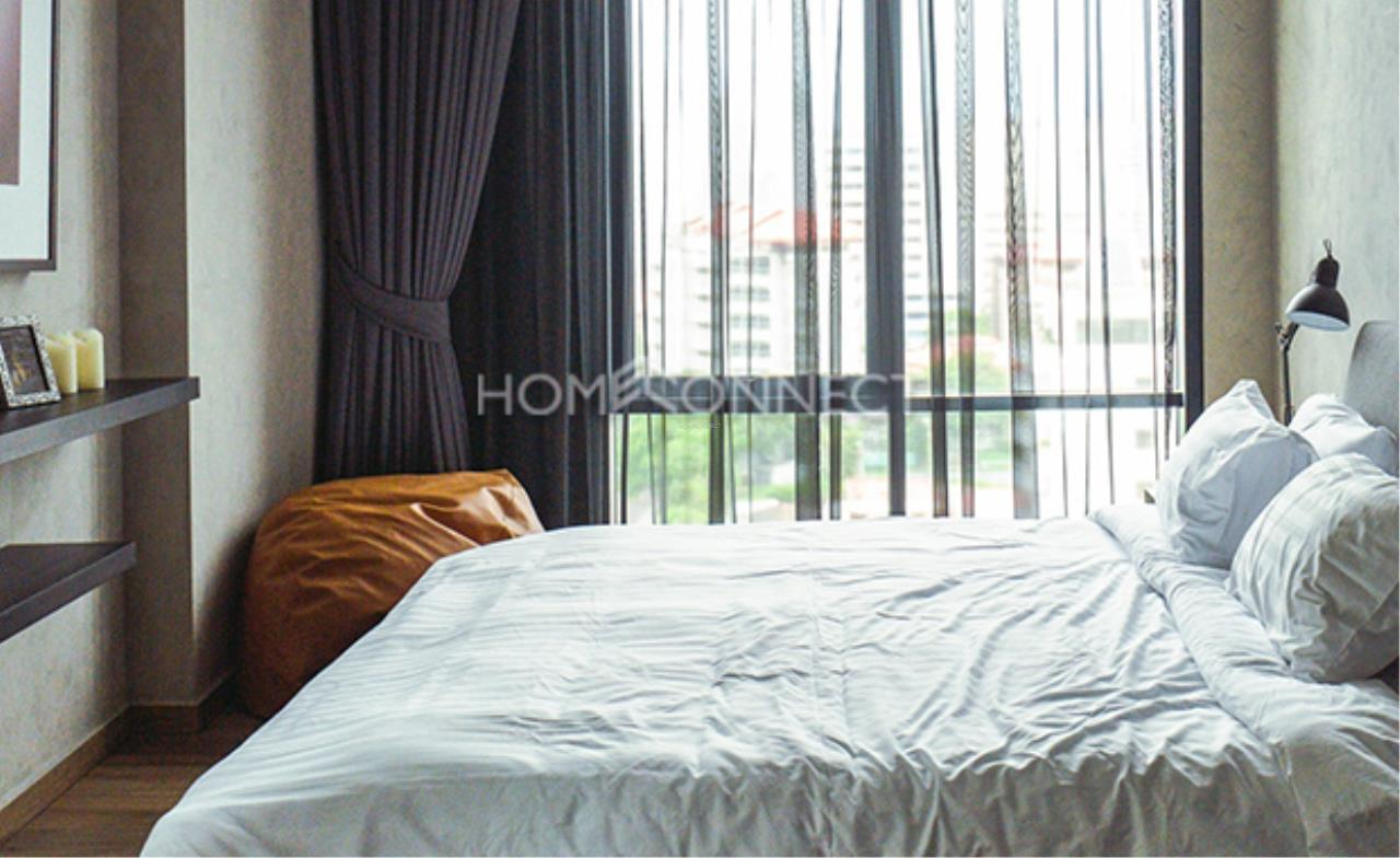 Home Connect Thailand Agency's The Lofts Asoke Condominium for Rent 6