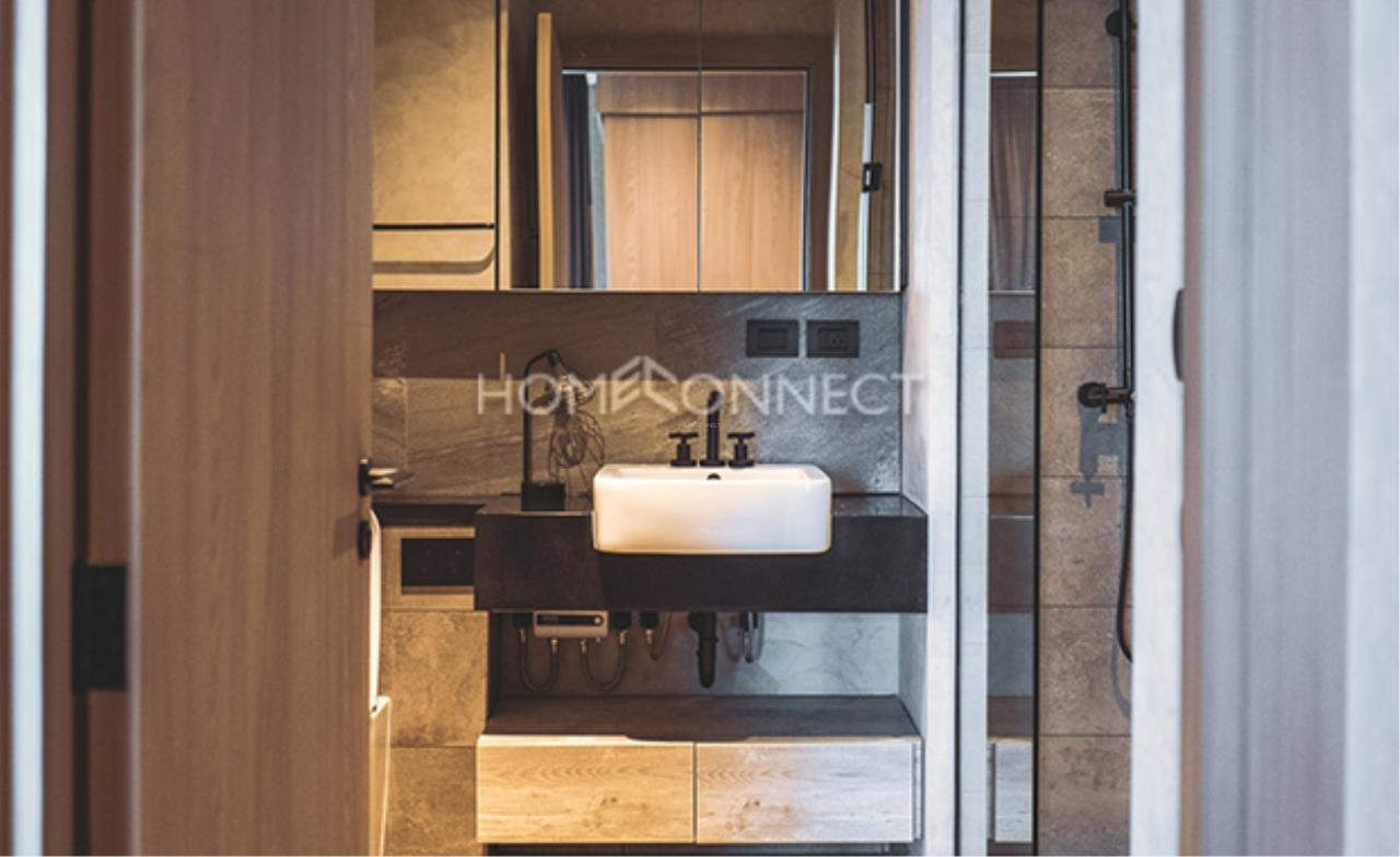 Home Connect Thailand Agency's The Lofts Asoke Condominium for Rent 8