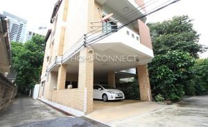 House for Rent in Suan Phlu Road
