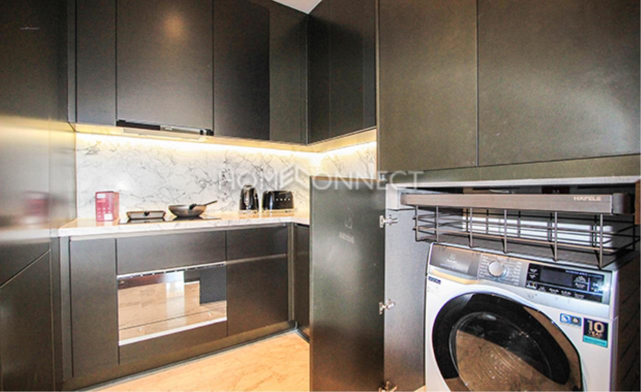 Home Connect Thailand Agency's Condominium for Rent in Sukhumvit 55 @ Thong Lo 14